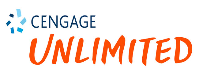 Cengage Unlimited Subscriptions