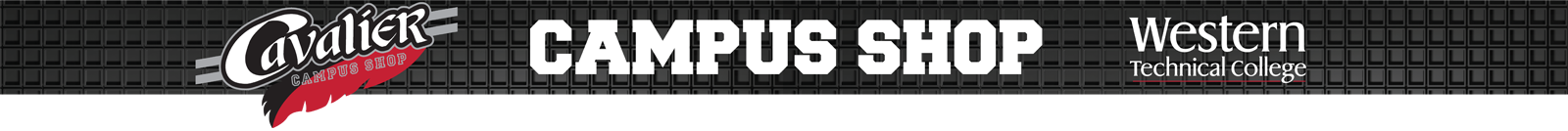 Western Campus Shop logo
