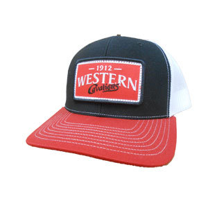 Richardson Trucker Mesh Back Hat